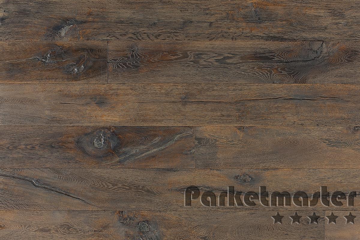 Eiken rustiek, oud hout design, grijs: Ereditato. 1-strook. Natuur ...